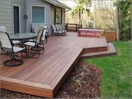 design backyard patio deck ideas decorators