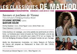 Temple <b>de</b> Mathod concert with violonist... - Sylviane Deferne ...