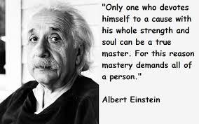 25+ Albert Einstein Quotes
