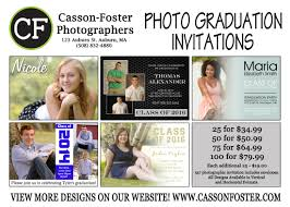 casson foster photographers invitations