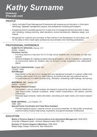examples of resumes cover letter template for sample profile 89 appealing good examples of resumes