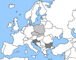 Mutual intelligibility between West and South Slavic languages ...