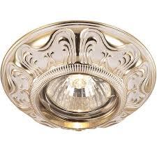 Встраиваемый <b>светильник Novotech</b> Vintage <b>369853</b> – купить в ...