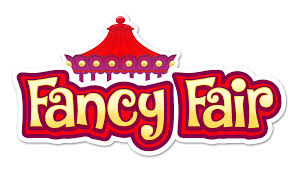 fancy fair the a novel to which is added star light or a scene at tweedale poem