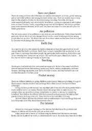 ways to save the earth essay  essay academic writing serviceways to save the earth essay