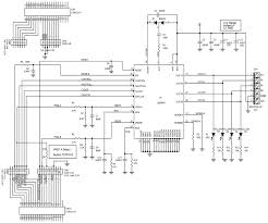 x nucleo ihm05a1 reference design stepper motor control arrow com on 4 x 16 decoder schematic