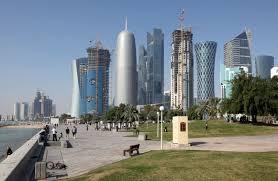 Resultado de imagen para imagenes de doha qatar