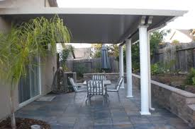patio cover double