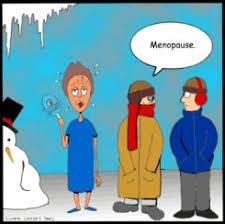 Afbeeldingsresultaat voor menopauze vrouw