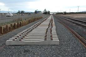 Perris Valley Line Track