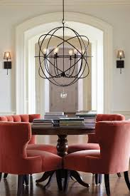 how to select the right size dining room chandelier breakfast room lighting