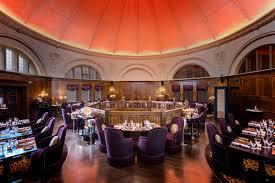 The Baptist <b>Grill</b> | Grade II Listed Restaurant, Holborn