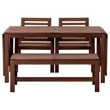 applaro patio table bench