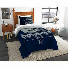 Dallas Cowboys Fan Bedding for sale | eBay