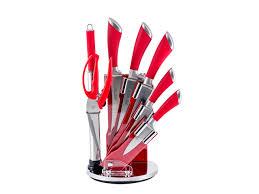 Купить <b>Набор кухонных</b> ножей MIRELLA 8 предметов <b>Gipfel</b> G ...