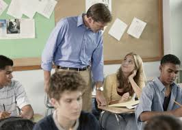 classroom sexual harassment often comes from cool teachers and in stories of classroom sexual harassment popular teachers are often the perpetrators