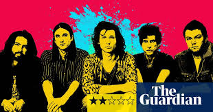 <b>CRX</b>: <b>New</b> Skin review – flickering embers of the Strokes | Pop and ...