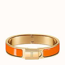 <b>Women's Enamel Jewelry</b> | Hermès Ireland