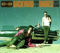 <b>Backyard Babies</b> Albums: songs, discography, biography, and ...