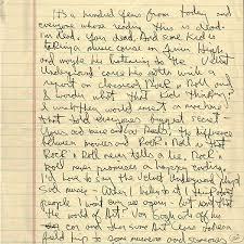<b>Velvet Underground 1969</b> Live Liner Notes – Elliott Murphy