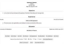 how to create a job resumes   riixa do you eat the resume last to create resume how a focused
