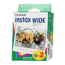 <b>Fujifilm</b> Colorfilm Instax REG. <b>Glossy 10</b>/<b>2PK</b> инструкция ...