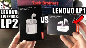 <b>Lenovo</b> LP1 vs LP2 REVIEW: Which <b>TWS Earbuds</b> Are Better Under ...