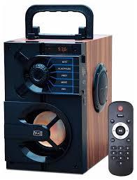 <b>Портативная</b> акустика <b>Max MR</b>-<b>440</b> — купить по выгодной цене ...