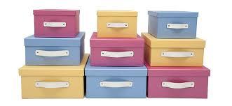 Resultado de imagen de cajas bonitas