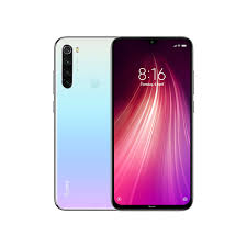 <b>Redmi Note 8</b> @12,499 | 48MP Quad All-rounder - Mi India