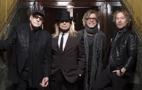 <b>Cheap Trick</b> Tickets, Tour Dates & Concerts 2021 & 2020 – Songkick