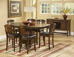 Dining Room Set Counter Height Delightful Ideas Dining Table Heights Martha 5pc Counter Height