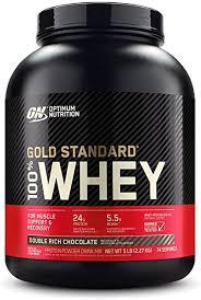Optimum Nutrition Gold Standard 100% Whey Protein ... - Amazon.com