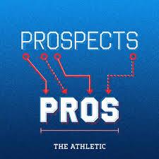Prospects To Pros with Dane Brugler & Lance Zierlein