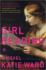 <b>Girl Reading</b>: A Novel: Katie Ward: 9781451657326: Amazon.com ...