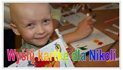 tagi: Swarzędz, Nikola Kubiak, pomoc, akcja charytatywna. Mała Nikola mieszka w Swarzędzu na Osiedlu Kościuszkowców. Od 3 lat choruje na nowotwór złośliwy ... - nikola04_239