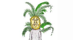 The Loneliest Plant In The World : Krulwich Wonders... : NPR