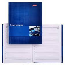<b>Ежедневник</b> 160Ед6_09097 А6 <b>160л</b>. WorkBook. /<b>Хатбер</b>