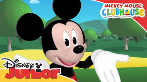 Mickey Mouse Clubhouse   Official <b>Disney Junior</b> Africa - YouTube