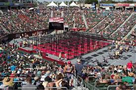 Image result for crossfit games week