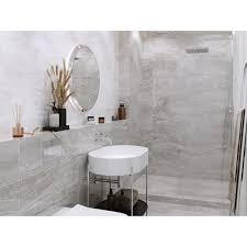 <b>Плитка настенная Marmo Milano</b> 30х60 см 1.44 м² цвет серый в ...