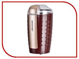<b>Кофемолка Аксинья КС-602 Brown</b> (620681) история цен ...