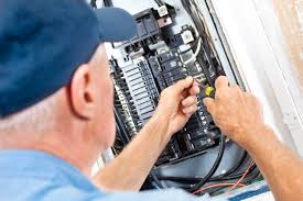what is a circuit breaker panel? Utility Breaker Box Wiring how to install a new circuit breaker 100 Amp Breaker Box Wiring