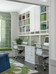 saveemail blue office room design
