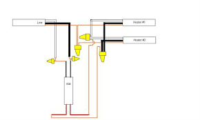 240 volt baseboard heater wiring diagram 240 image 120v electric baseboard heater wiring diagram wiring diagram on 240 volt baseboard heater wiring diagram