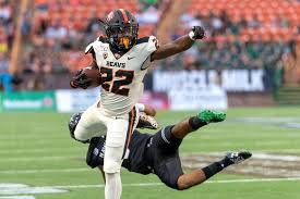 Oregon State Beavers vs. Cal Poly Mustangs football: Preview ...