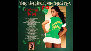 The Salsoul Orchestra - Christmas Medley (HQ/Vinyl) - YouTube