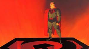 <b>Супермен</b> станет гражданином <b>СССР</b>