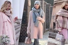 <b>Пудрово</b>-<b>розовый</b> цвет — модная тенденция осени 2017