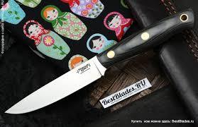 Купить <b>Нож Slender S</b> (N690) Южный Крест, Россия. 211.0934 + ...